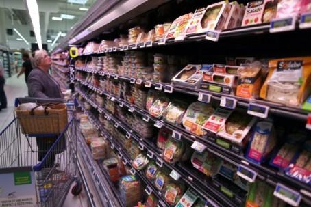 France Food Label Revolution