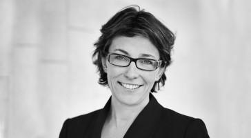 Siri Legernes går av som administrerende direktør i arkitektfirmaet LINK arkitektur