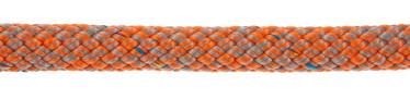Bild med länk till högupplöst bild PolyRopes PROline - grå/orange
