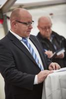 Mejerichef Torben Pradsgaard