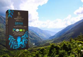 Amigas - För de Peruanska kvinnornas framtid