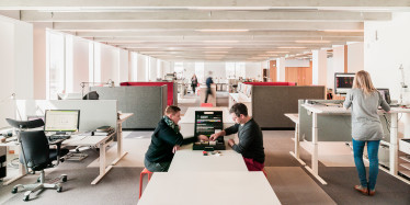 Hackathon ska göra inredningsbranschen mer cirkulär
