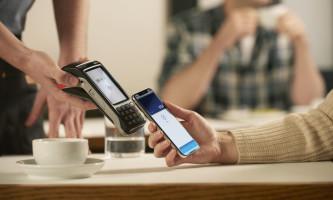 Apple Pay kommer til norske Visa-kunder