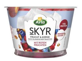 Arla Skyr Frucht & Kerne - Rote Früchte
