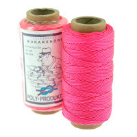 Bild med länk till högupplöst bild Murarsnöre rosa Poly-Produkter