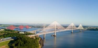 Brücken bauen, keine Zäune
