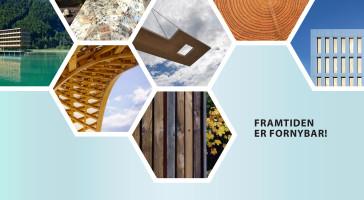 I samarbeid med Fylkesmannen i Hordaland og Bergen arkitekthøgskole har vi stor glede av å invitere deg til en «fornybar fremtid»