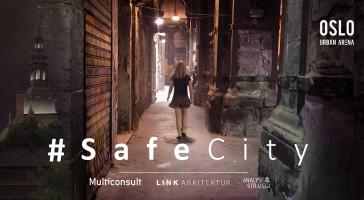 #SafeCity - Fra sikkerhet for noen til trygghet for alle