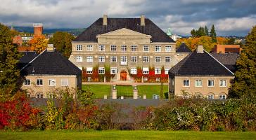 LINK kvalifisert for mulighetsstudie på Adamstuen i Oslo