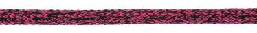 Bild med länk till högupplöst bild Fallina PROline i ny färg 2019 svart-rosa, rep