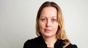 LINK arkitektur rekryterar Anna Lundberg som ny regionchef