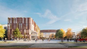 Vinner attraktivt skoleprosjekt i Fredrikstad