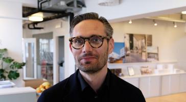 Mikael Stenqvist rekryterad som  tävlingschef på LINK arkitektur