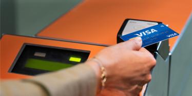 Visa e Atm trasformano il modo di viaggiare e pagare il servizio dei trasporti pubblici a Milano
