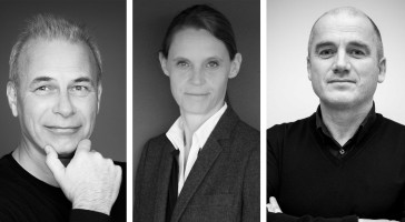 LINK Arkitektur konstituerer i dag ny direktør i Danmark.