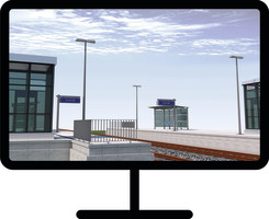 DB Station & Service AG relies on BIM Know-how from ALLPLAN