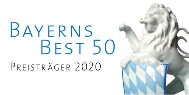 BAYERNS BEST 50: Nemetschek Group erneut Preisträger