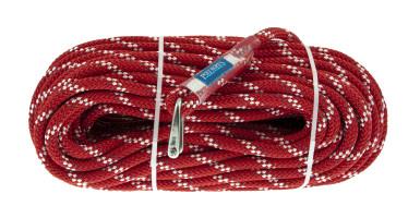 Bild med länk till högupplöst bild PolyRopes PRO-line Fallina Röd