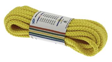 Bild med länk till högupplöst bild Poly-Light-8 gul, 8 mm x 10 m, bunt