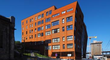 LINK arkitektur har vunnet IGS arkitekturpris