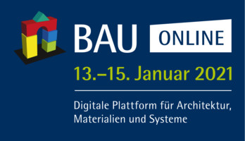Die Nemetschek Group bei der BAU ONLINE 2021