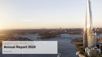 Nemetschek SE: Angehobene Ziele 2020 voll und ganz erreicht - Mindestens hohes einstelliges Wachstum bei hoher Profitabilität in 2021 avisiert