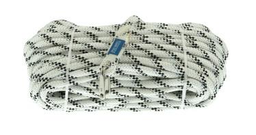 Bild med länk till högupplöst bild PolyRopes PRO-line Fallina Vit