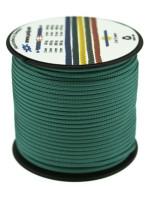 Bild med länk till högupplöst bild Poly-Light-8 grön, 2 mm x 50 m, spole