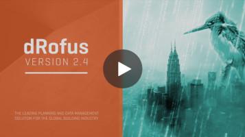 dRofus 2.4 is Live
