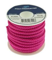 Bild med länk till högupplöst bild Polyestersilkelinor Nya färger 2013 - Neon-rosa spole
