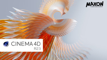 Maxon kündigt Cinema 4D R23 an