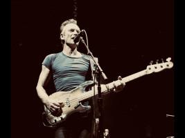 Sting spelar på Gröna Lund i sommar