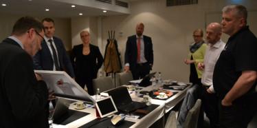 Yritysturvallisuuden asiantuntijat pohtivat organisaatioturvallisuuden tärkeimpiä mittareita