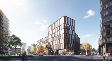Rekordår for LINK arkitektur