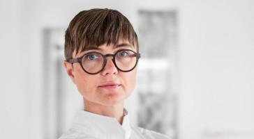LINK arkitektur rekryterar Ylva Åborg