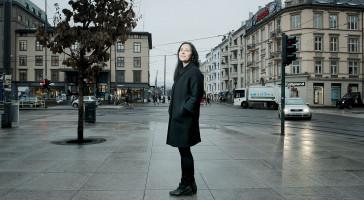 Fremtidens by er designet til kvinder