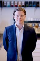 Ny Inköpsdirektör Arvid Nordquist