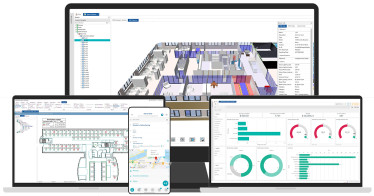 Spacewell achieves vision of BIM-enabled FM
