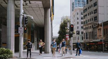 Urbanisering post-Corona
