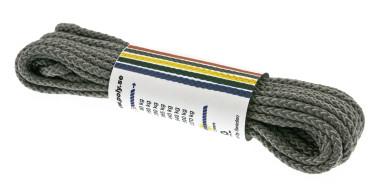 Bild med länk till högupplöst bild Poly-Light-8 grå, 5 mm x 10 m, bunt
