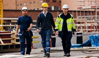 Taitorekisteri varmistaa työntekijän voimassa olevat pätevyydet