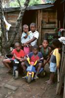 Nordic Secure the Future - Forældreløse børn 1