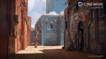 Maxon kündigt Cineware by Maxon Plug-in für Unity Technologie an