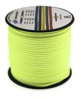 Bild med länk till högupplöst bild Poly-Light-8 neon-gul, 2 mm x 50 m, spole