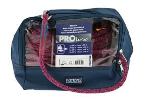 Bild med länk till högupplöst bild Fallina PROline i ny färg 2019 svart-rosa, i väska