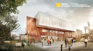 LINK arkitektur A/S vinner internasjonal arkitekturpris