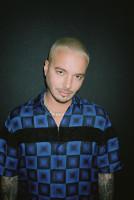 Reggaetonstjärnan J Balvin till Grönan i sommar