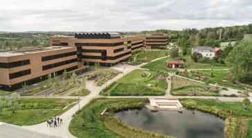 Campus Ås – et historisk parkprosjekt