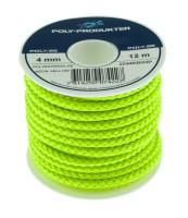 Bild med länk till högupplöst bild Polyestersilkelinor Nya färger 2013 - Neon-gul spole