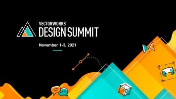 Registration Opens for 2021 Vectorworks Design Summit